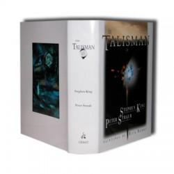 The Talisman - Black House. Giftset Edition