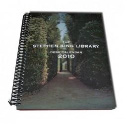Agenda - calendario 2010 con tapa en 3D