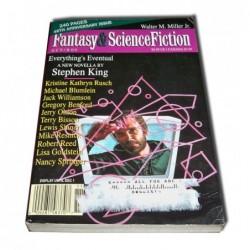 Fantasy & Science Fiction - Oct/Nov 1997 (Inglés)