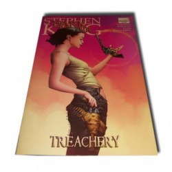 The Dark Tower - Treachery N.2