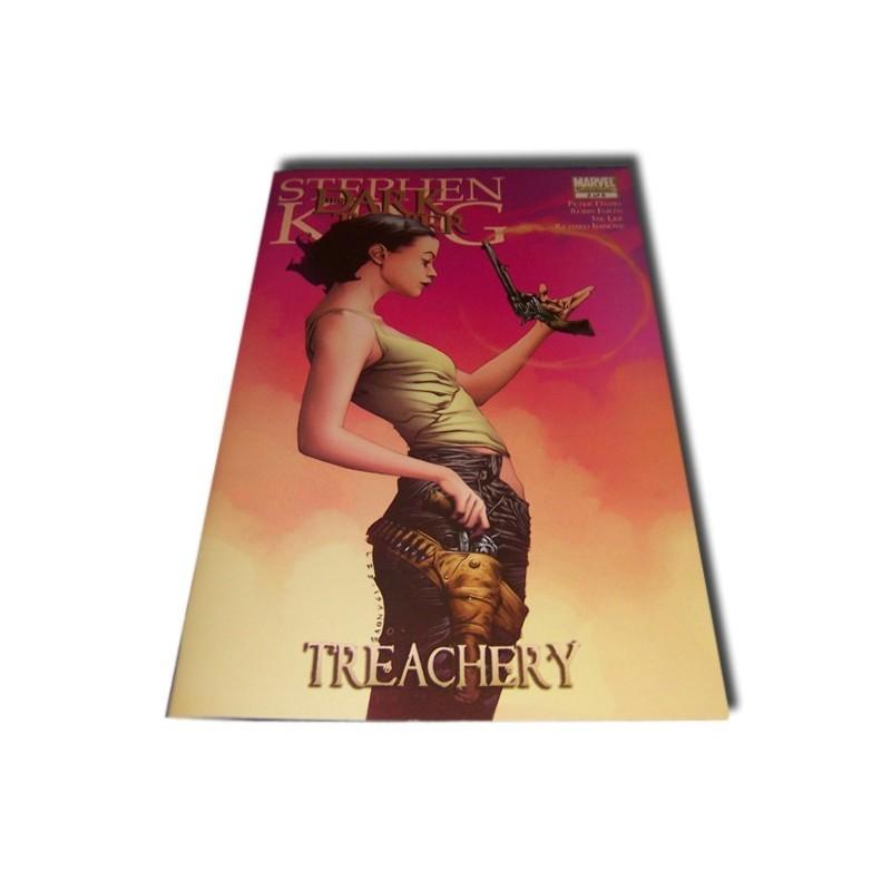 The Dark Tower - Treachery N.2
