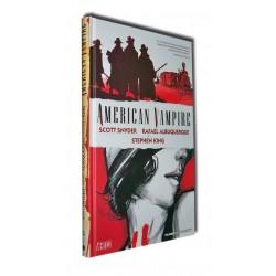 American Vampire - Tomo completo (Castellano)