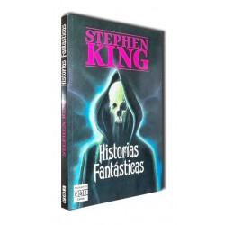 Historias Fantásticas