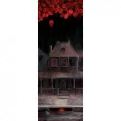 Neibolt House - Santiago Caruso