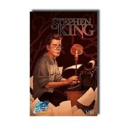 Orbit: Stephen King