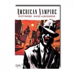 American Vampire 2 - T. completo (Inglés)