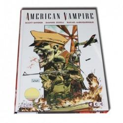 American Vampire 3 - T. completo (Castellano)