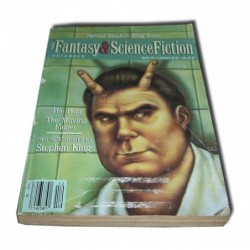 Fantasy & Science Fiction - Dec 1990 (Inglés)