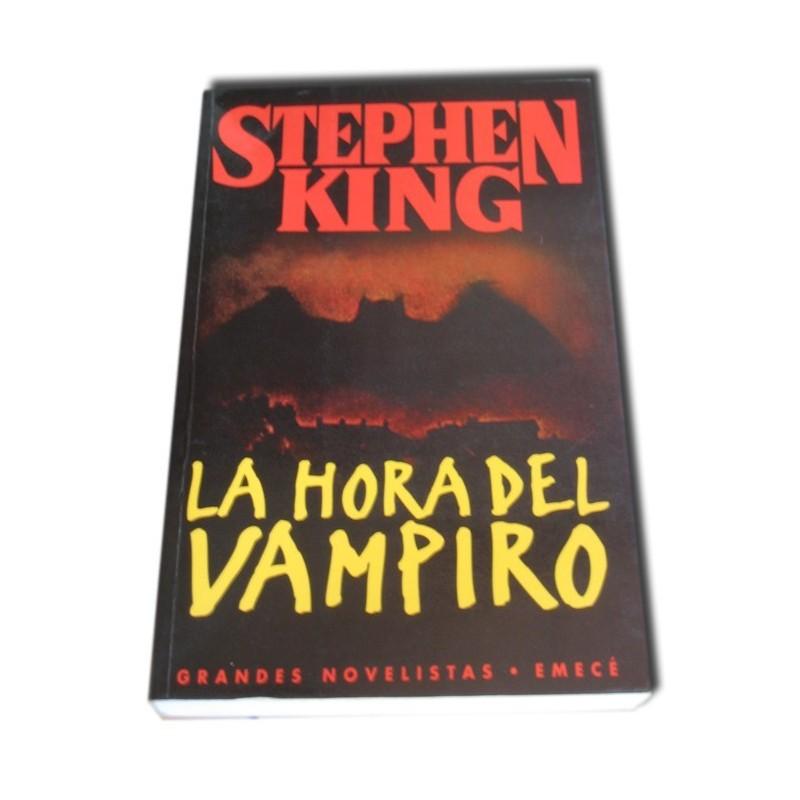 La Hora del Vampiro