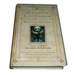 El diario de Ellen Rimbauer
