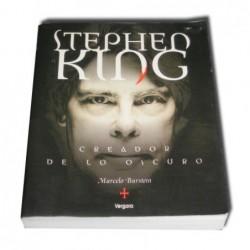 Stephen King. Creador de lo oscuro