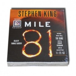 Mile 81 (Audiobook) (inglés)