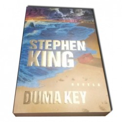 Duma Key (Castellano)