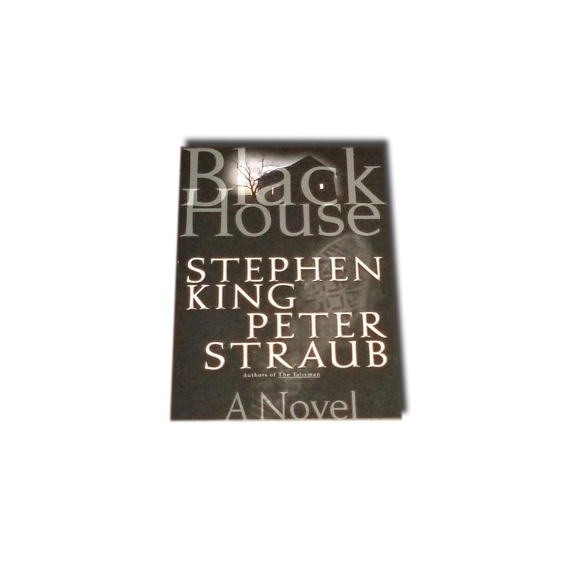 Black House - Postal Oficial