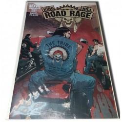 Road Rage N.2(Inglés)
