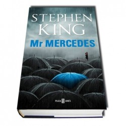 Mr. Mercedes - Castellano