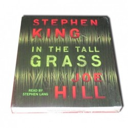 In the tall grass (inglés)