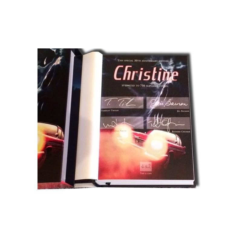 Christine - Edición limitada 30º aniversario