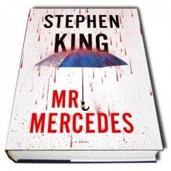 Mr. Mercedes - Edición USA