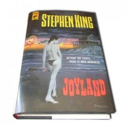 Joyland - Ed. limitada FIRMADA POR S. KING