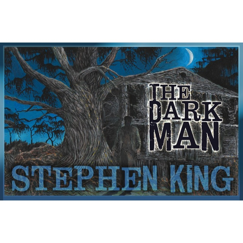 The Dark Man - Edición gift