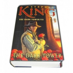 The Dark Tower VII - The Dark Tower