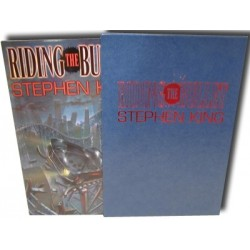 Riding the bullet - Gift limited ed.