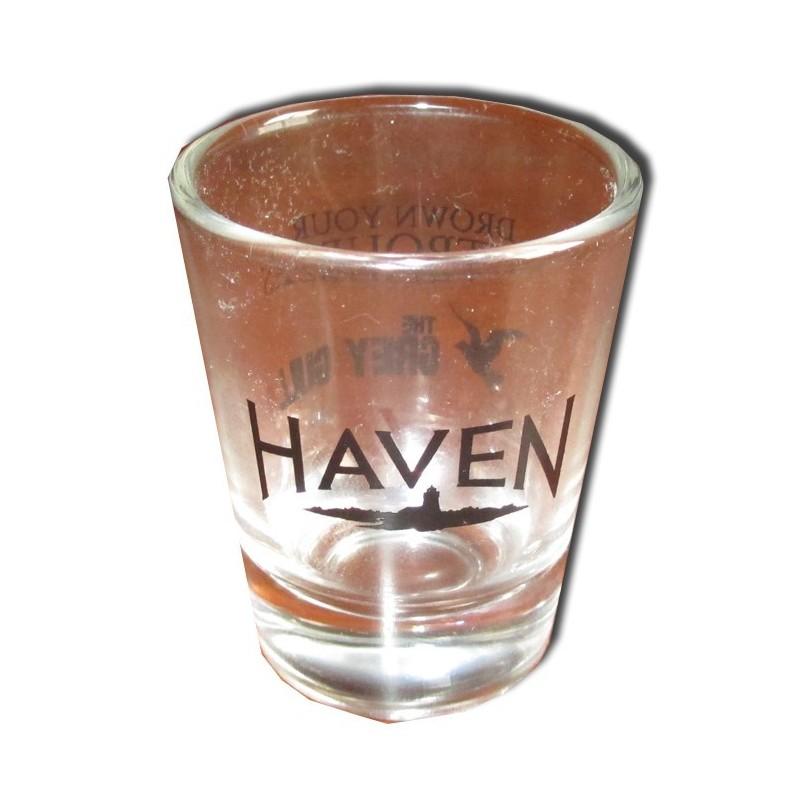 Haven - Shot oficial