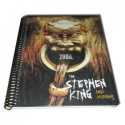 Agenda Stephen King - 2006