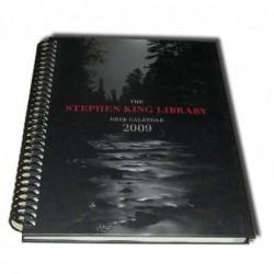Agenda Stephen King - 2009
