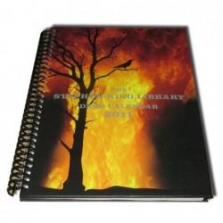 Agenda Stephen King - 2011