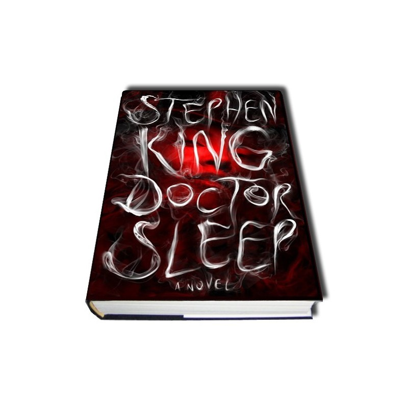 Doctor Sleep - Primera edición EEUU