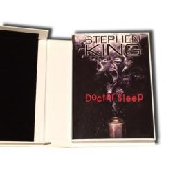 Doctor Sleep - Signed & Limited (inglés)