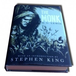The Monk - Anniversary edition