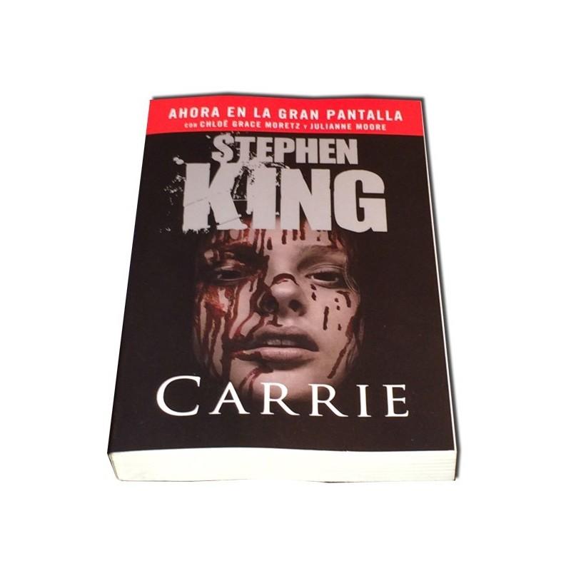 Carrie - edición en castellano para EEUU