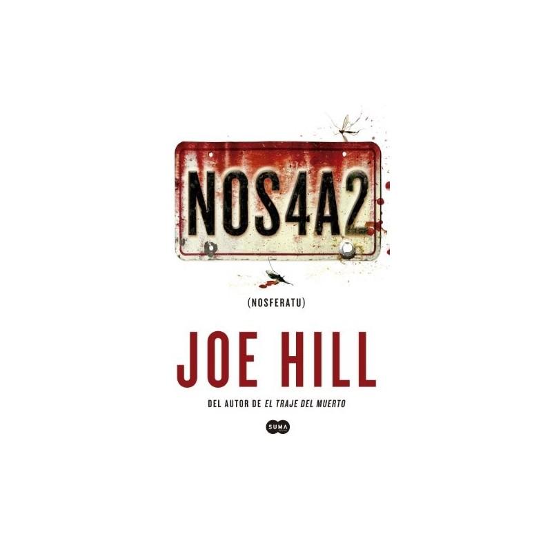 NOS4A2 - Joe Hill (castellano)