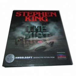 Stephen King's The Mist - Videojuego