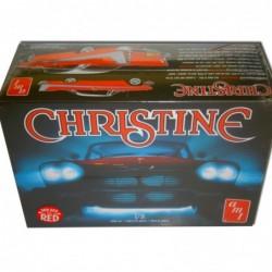 Christine - Modelo a escala 1-25 para armar