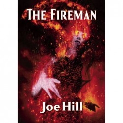 The Fireman - Signed and Limited.