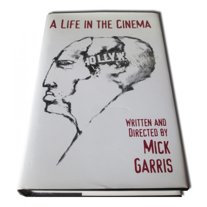 A life in the cinema (inglés)