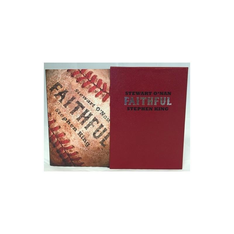 Faithful - Edición limitada