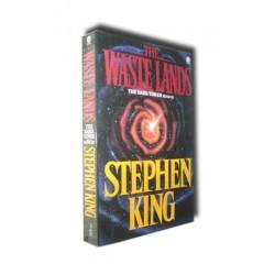 The Dark Tower 3 - Wastelands