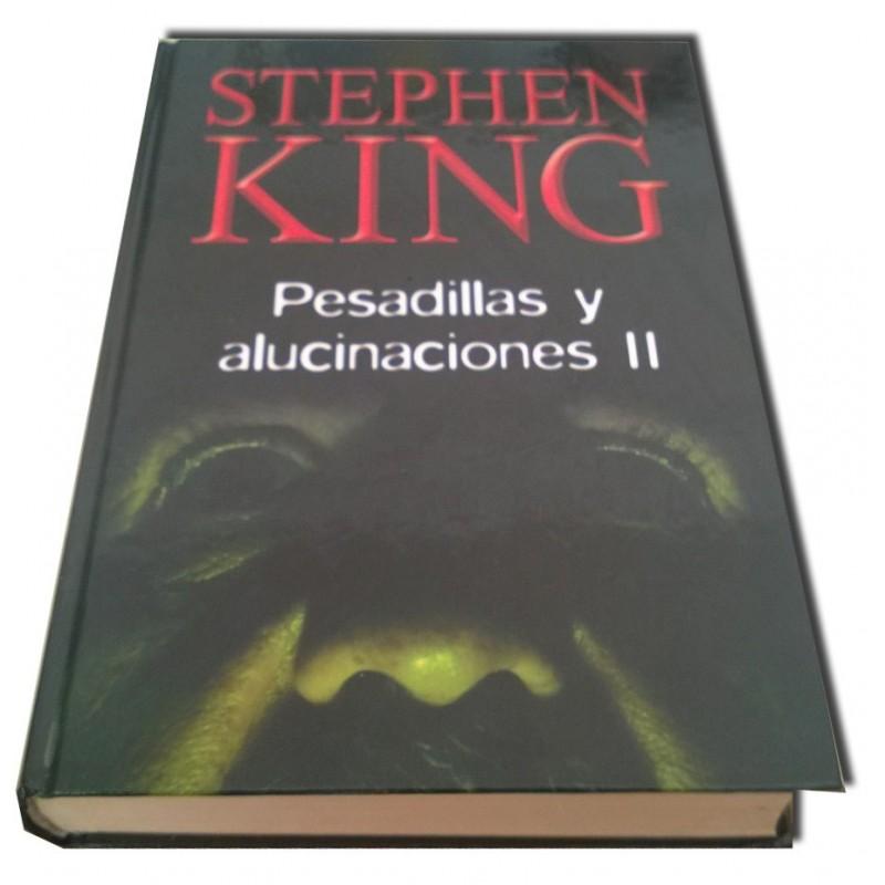Pesadillas y Alucinaciones Vol. II