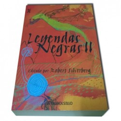 Leyendas Negras 2 - Incluye Little sisters of Eluria