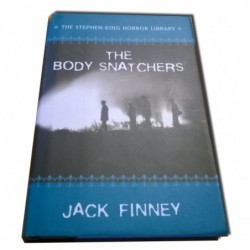 The Body Snatchers - Jack Finney - Intro de S. King