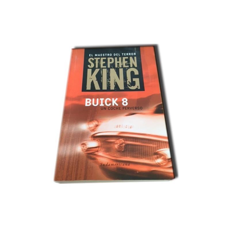 Buick 8 - Un coche perverso