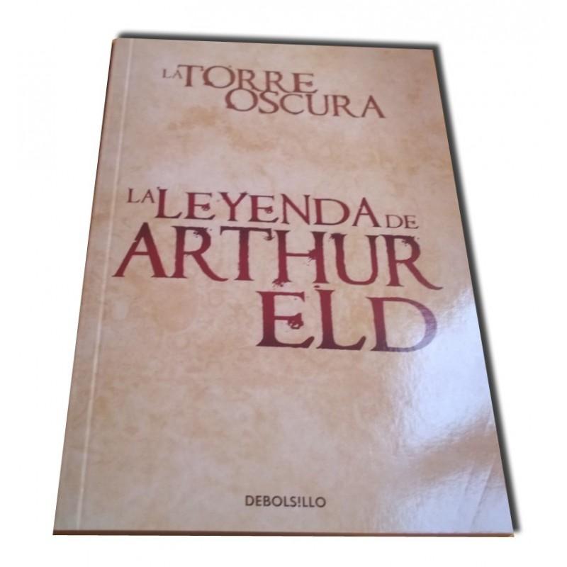 La Leyenda de Arthur Eld