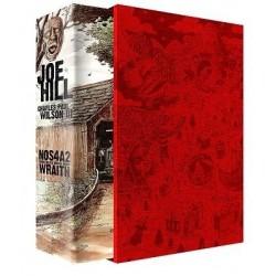 NOS4A2 - Joe Hill - Edición limitada