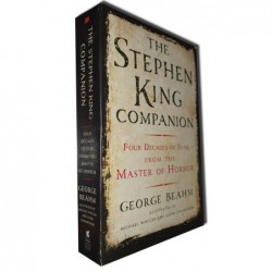 The Stephen King Companion - 2015