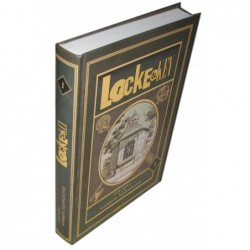 Joe Hill - Locke and Key  INTEGRAL 1